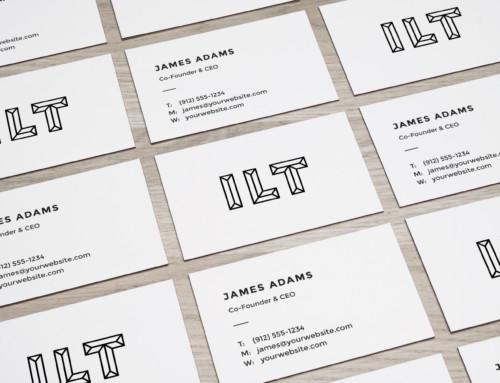 Business Cards. Why bother?
