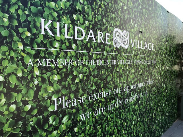 kildare-village-leaf-hoardings